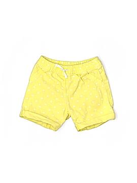Carter's Denim Shorts Size 24 mo