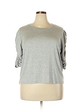 Halogen Short Sleeve Top Size XXL