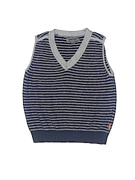 DKNY Sweater Vest Size 2T