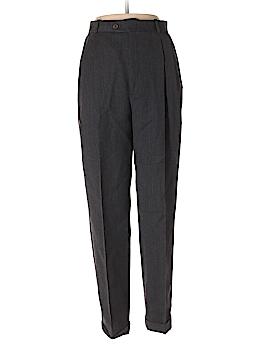 Barry Bricken Dress Pants Size 10