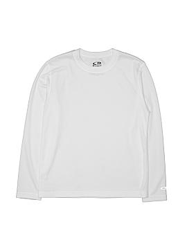 Champion Long Sleeve T-Shirt Size M (Kids)