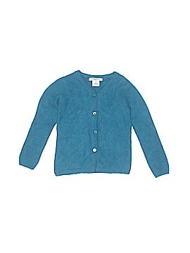 Caramel Baby & Child London Cashmere Cardigan Size 6