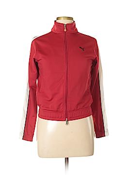 Puma Track Jacket Size XS
