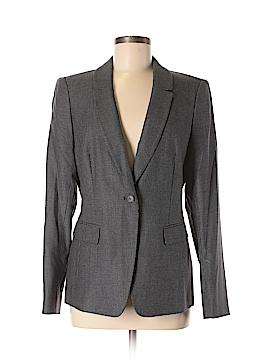 Lafayette 148 New York Wool Blazer Size 8