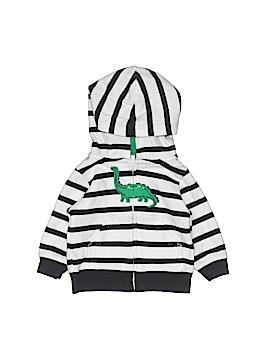 Just One You Zip Up Hoodie Newborn