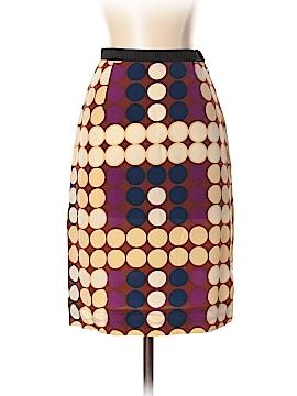 Marni at H&M Silk Skirt Size 2