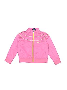 Nike Track Jacket Size 24 mo