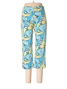 Tessuto Casual Pants Size 10