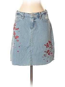 A.n.a. A New Approach Denim Skirt Size 2