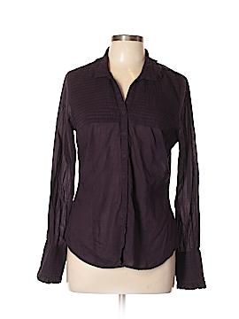 Ann Taylor LOFT Long Sleeve Blouse Size 12