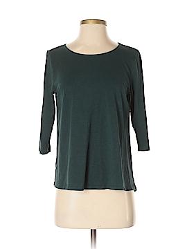 Ann Taylor LOFT 3/4 Sleeve Top Size XS