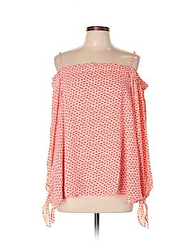 GB 3/4 Sleeve Blouse Size XL