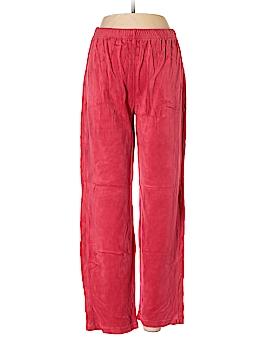 SW Studio Works Velour Pants Size S