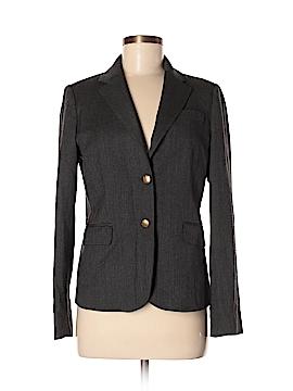 J. Crew Factory Store Wool Blazer Size 6
