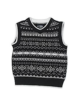 The Children's Place Sweater Vest Size 4