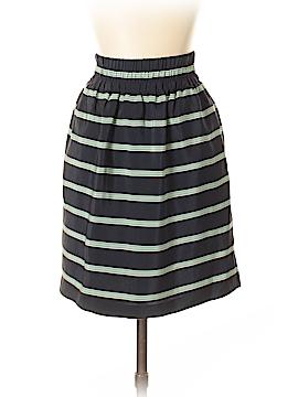 Club Monaco Silk Skirt Size XS
