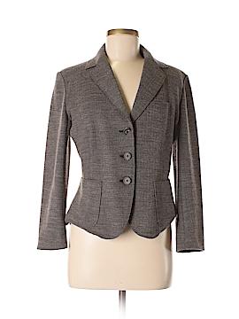 Blue Les Copains Wool Blazer Size 44 (EU)