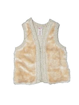 Arizona Jean Company Sweater Vest Size 4