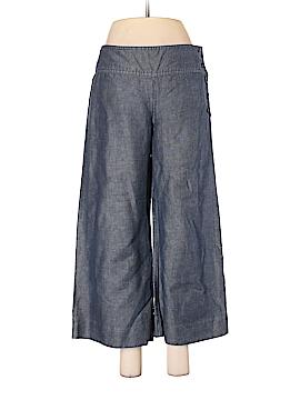 Cartonnier Linen Pants Size 8 (Petite)