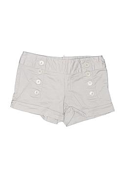 Spring Street Khaki Shorts Size 3