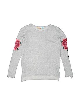 Vintage Havana Sweatshirt Size M (Youth)