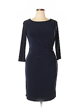 Champs Cocktail Dress Size L