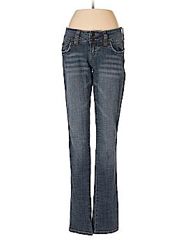Hydraulic Jeans Size 6