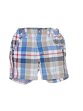 Rebel Khaki Shorts Size 24-36 mo