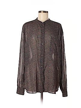 Étoile Isabel Marant Long Sleeve Blouse Size 38 (FR)