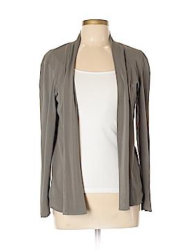 Eileen Fisher Silk Cardigan Size XS