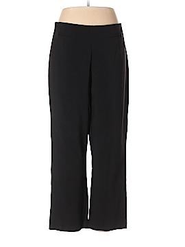 Equestrian Casual Pants Size 1X (Plus)