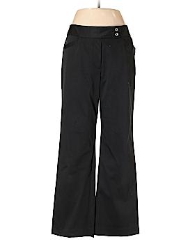 ACORN Khakis Size 8