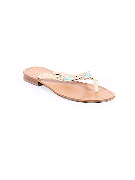 Unisa Flip Flops Size 8 1/2