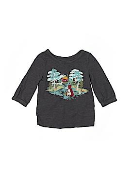 Genuine Kids from Oshkosh 3/4 Sleeve T-Shirt Size 2T
