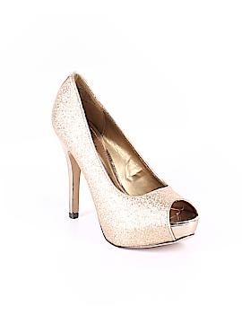 Jacqueline Ferrar Heels Size 6 1/2