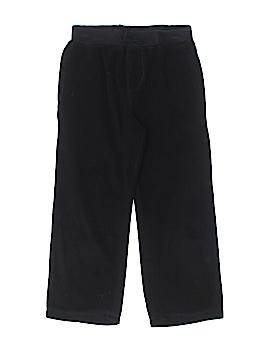 Greendog Fleece Pants Size 4T