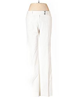 White House Black Market Khakis Size 6R