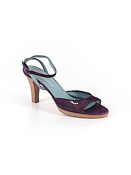 Emporio Armani Heels Size 40 (EU)