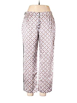Nina Ricci Silk Pants Size 44 (EU)