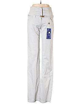 TJ Trussardi Jeans Khakis Size 40 (IT)