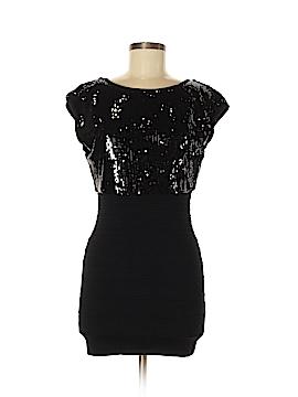 Janet Paris Cocktail Dress Size Sm - Med