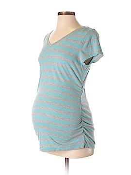 Liz Lange Short Sleeve Top Size S