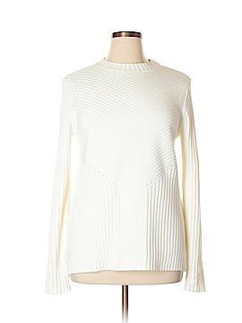 RVCA Pullover Sweater Size L