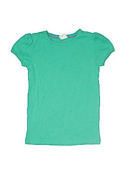 Mini Boden Short Sleeve Top Size 9 - 10