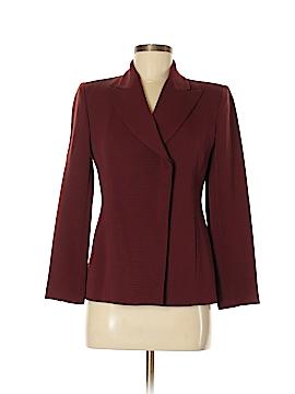 Anne Klein Wool Blazer Size 2 (Petite)