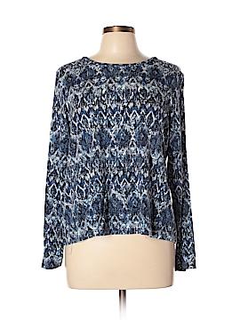 Verve Ami Long Sleeve T-Shirt Size L
