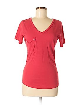 Material Girl Short Sleeve T-Shirt Size M