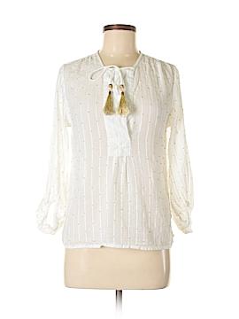 Chloe Oliver 3/4 Sleeve Blouse Size XS