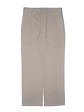 Ragazzo Uomo Dress Pants Size 10