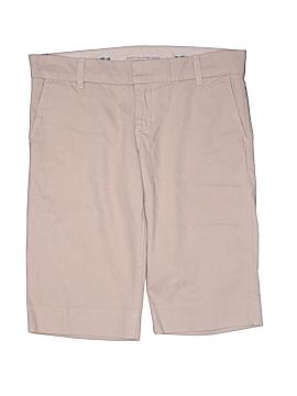 Juicy Couture Khaki Shorts 28 Waist